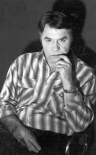 «Лена, я тебе испортил жизнь», отчего увял прекрасный актер и человек Александр Фатюшин, изображение №11