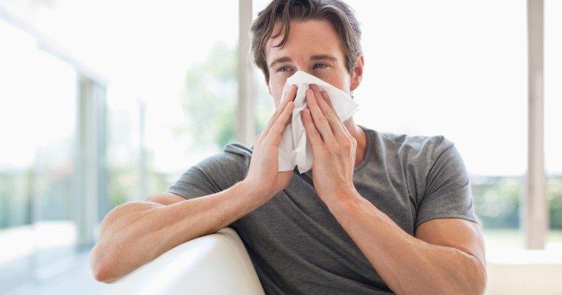 Самые необычные аллергены