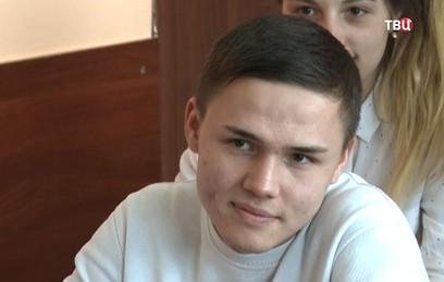 Подросток спас двух детей во время пожара в Челябинске