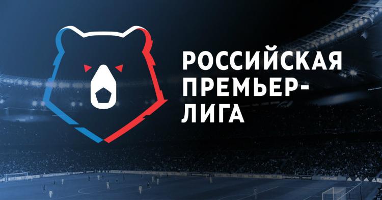 Российская премьер-лига представила новый логотип — медведя с горящими глазами от «Студии Лебедева»