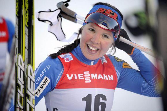 Завоевавшая три медали финская лыжница оформляла терапевтическое исключение перед Олимпиадой
