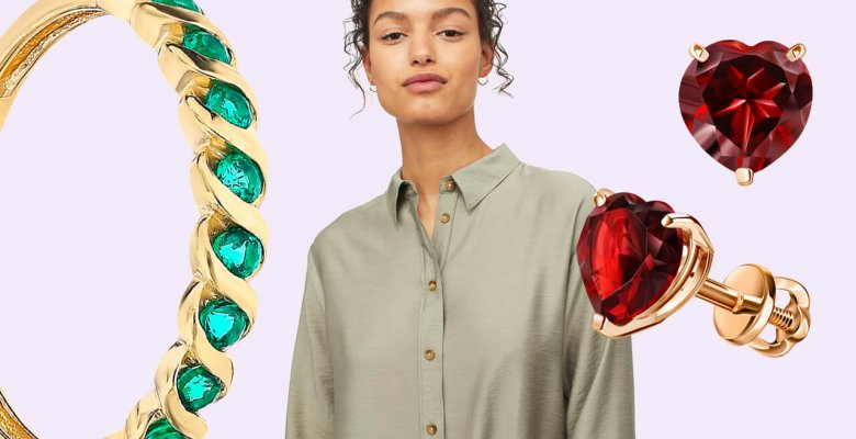 Как носить зеленый – самый т…