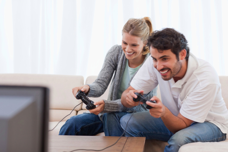 Про игры и семейные отношения