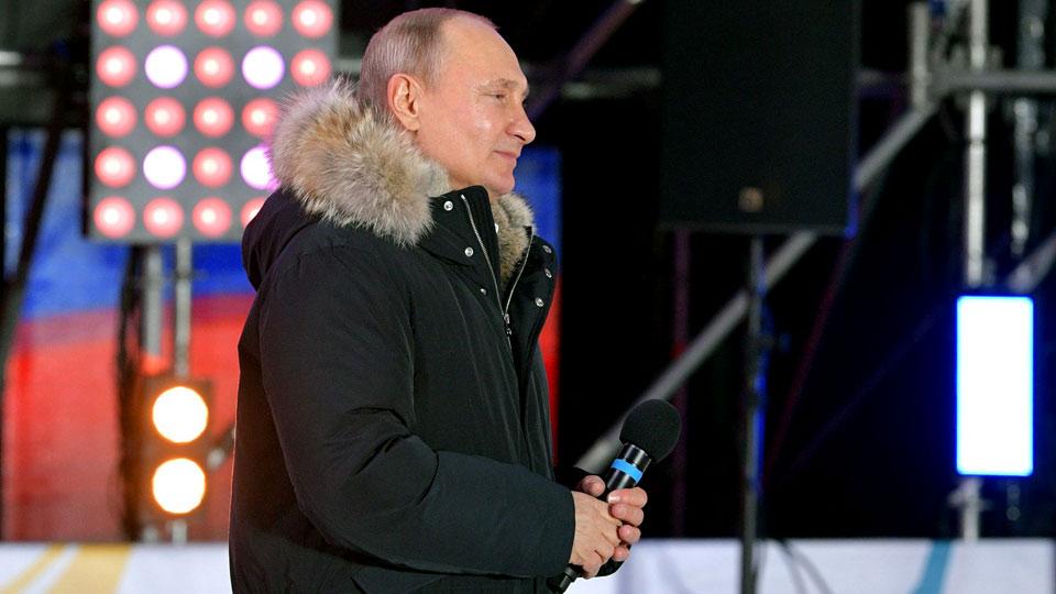 У Путина остался максимум год: дальше возможен всплеск социального недовольства