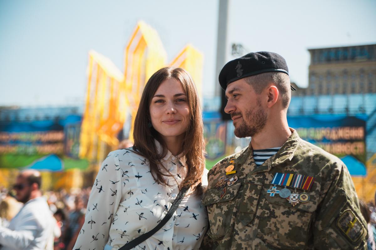 Чем украинцы отличаются от россиян.