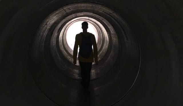 муж, авария, туннель, гемопневмоторакс