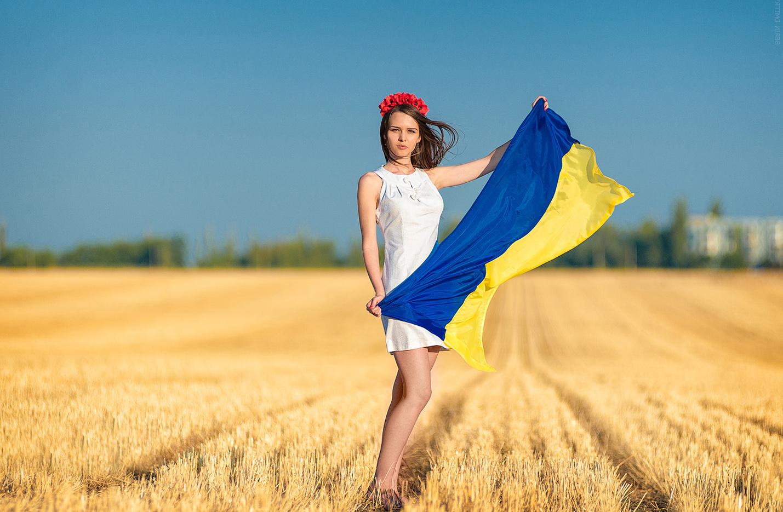представителями картинка на фоне украинского флага подбери карточке картинки