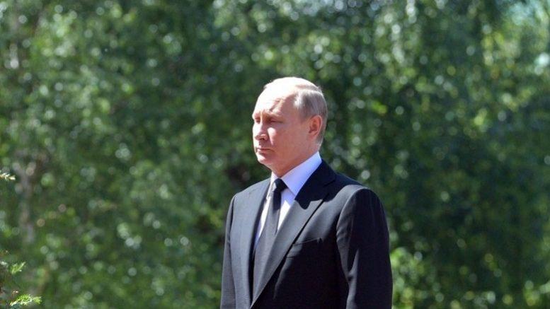 Россия в «либерально-консерв…