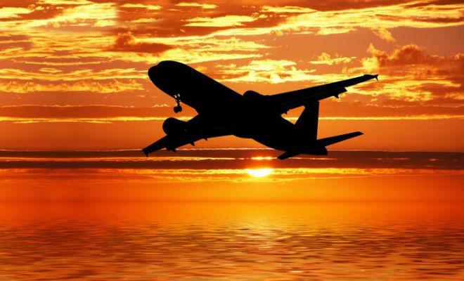 Почему самолеты не летают над тихим океаном: 6 секретов пилотов