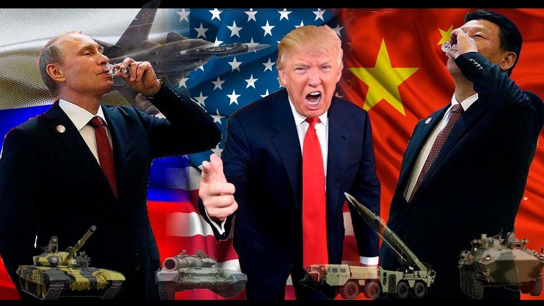 Китай & Запад, тупиковая ситуация