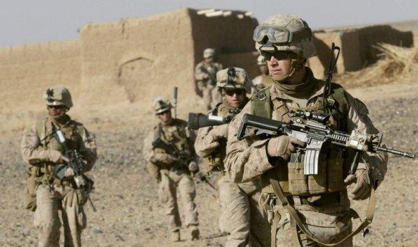 В Пентагоне предпочитают мол…