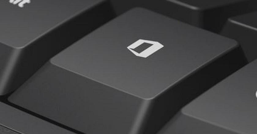 Microsoft добавит новую кнопку на клавиатуру. Впервые за 25 лет будущее,компьютеры