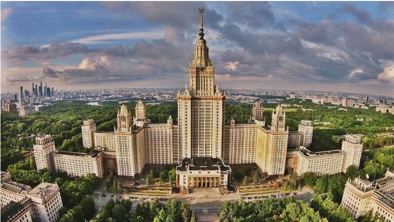 МГУ снова оказался в сотне лучших университетов мира