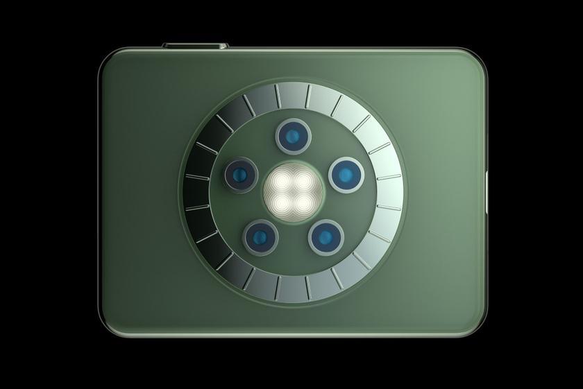 C4 Camera: для тех, кому нужна камера от iPhone, но не iPhone