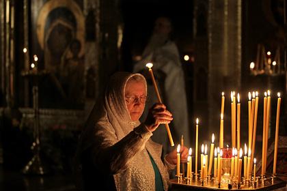 РПЦ создала документ о практике «изгнания бесов»