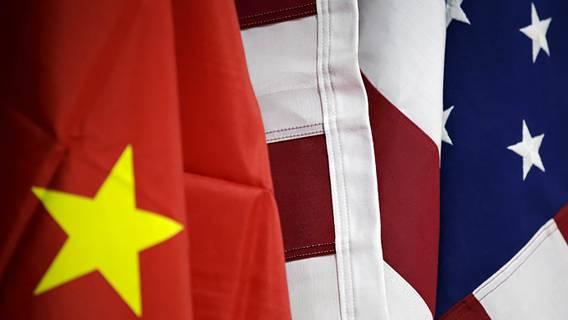 Китай хочет потребовать от США отменить санкции Трампа во время встречи на Аляске ИноСМИ