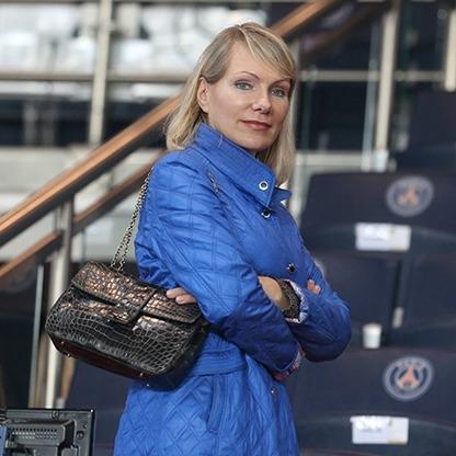 Самая богатая русская женщина — от сироты до долларовой миллиардерши