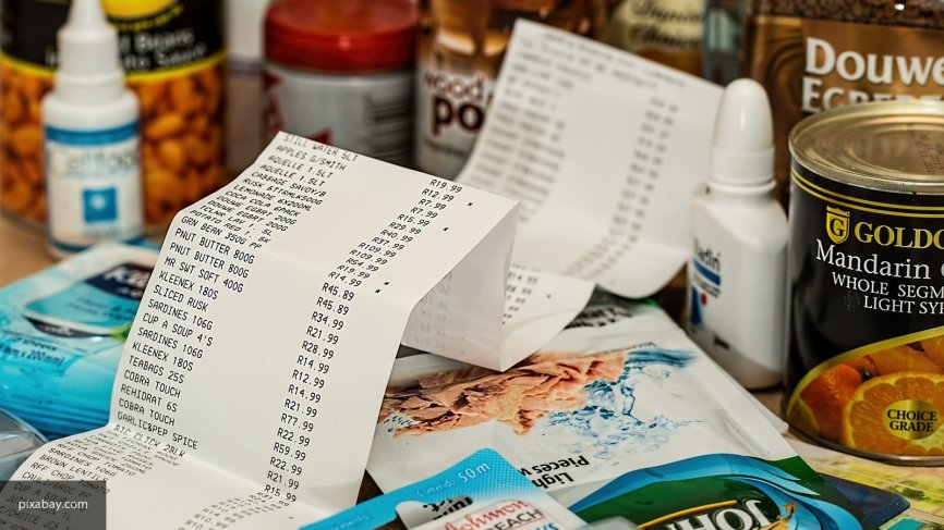Ученые: чеки из магазина представляют опасность для здоровья
