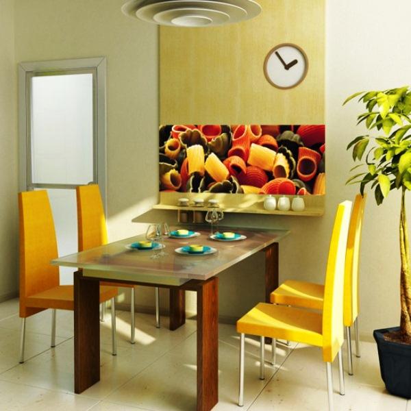 фотообои макароны