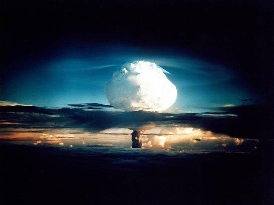 МИД РФ: в Европе идет подготовка к применению ядерного оружия Европа,МИД РФ,общество,политика,США,ядерное оружие