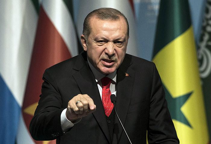 Эрдоган подписал себе смертн…