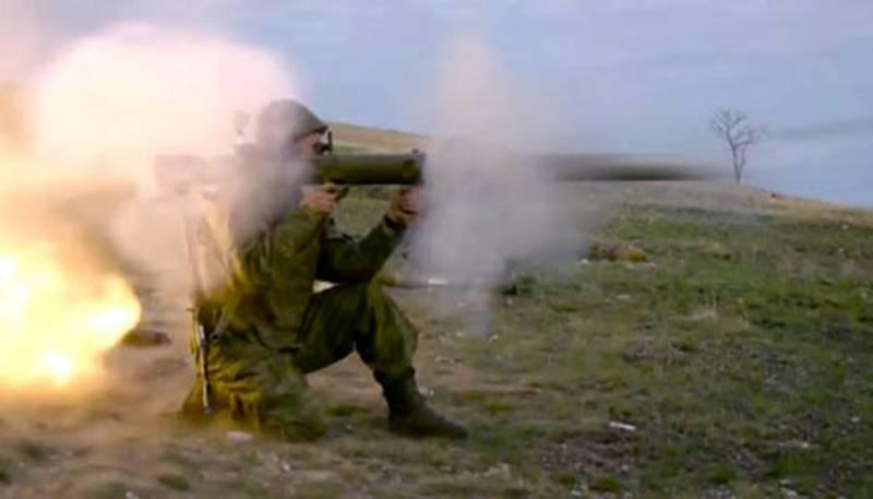Тяжелые мысли над тяжёлыми огнеметами оружие