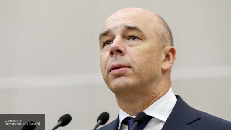 Антон Силуанов объяснил, почему министры финансов столь непопулярны