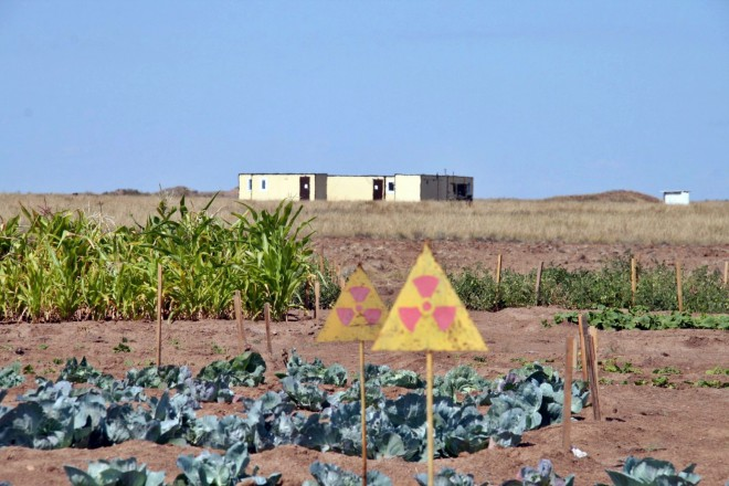 Зона бывшей ядерной войны: что сейчас происходит на Семипалатинском полигоне