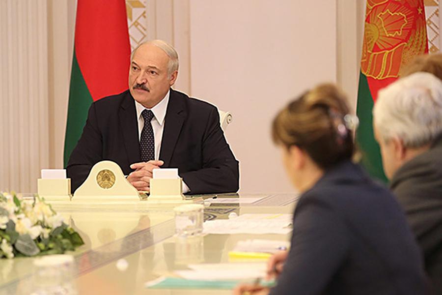 В Госдуме назвали Лукашенко паразитом в отношениях Белоруссии с РФ