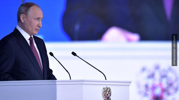 Корейба запаниковал из-за слов Путина на ТВ: Польша исчезнет с лица земли