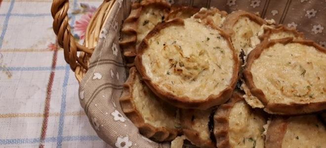 перепечи с картошкой рецепт