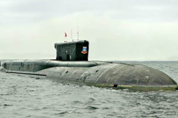 Пентагон выставит против русских «Бореев» суперсубмарину «Колумбия»