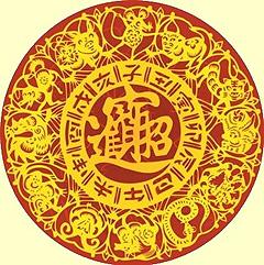 Китайский гороскоп 2013 New!