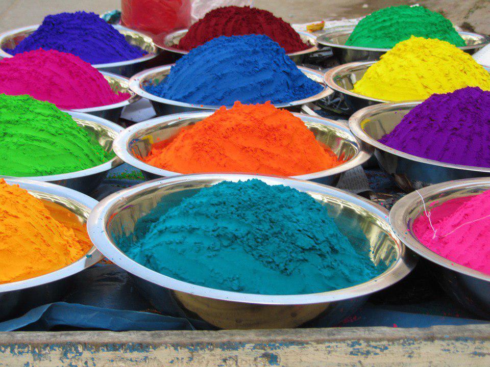 Отведать индийских угощений можно на «Delphi базаре» в СВАО