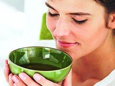 Как пить чай правильно?