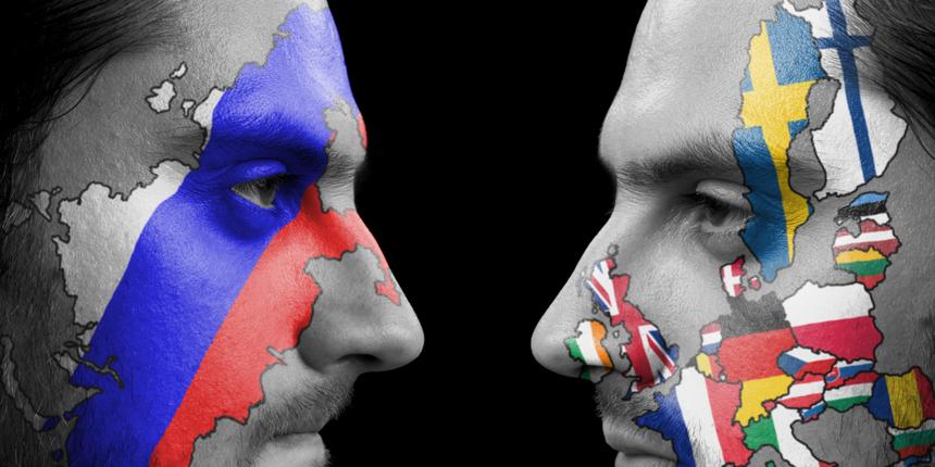 Запад начинает и проигрывает: 5 симптомов конца однополярного мира