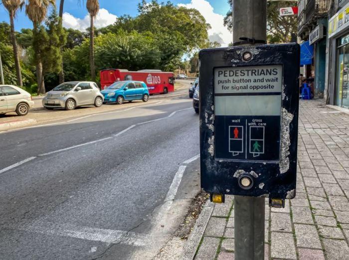 Секрет удивительной разметки на Мальте, которую не встретишь в России