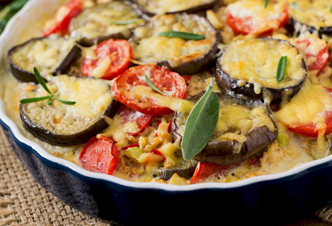 Мусака: лучшее блюдо греческой кухни