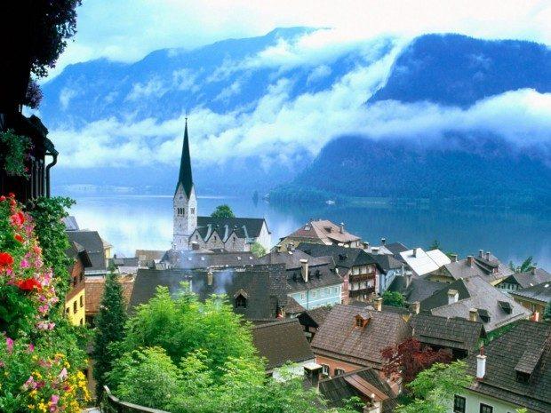 Россиянка пожила в Австрии и делится своими наблюдениями об этой стране