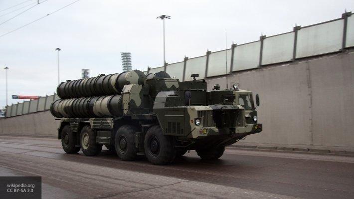 Коротченко рассказал о сценарии упреждающего удара Израиля по С-300 в Сирии