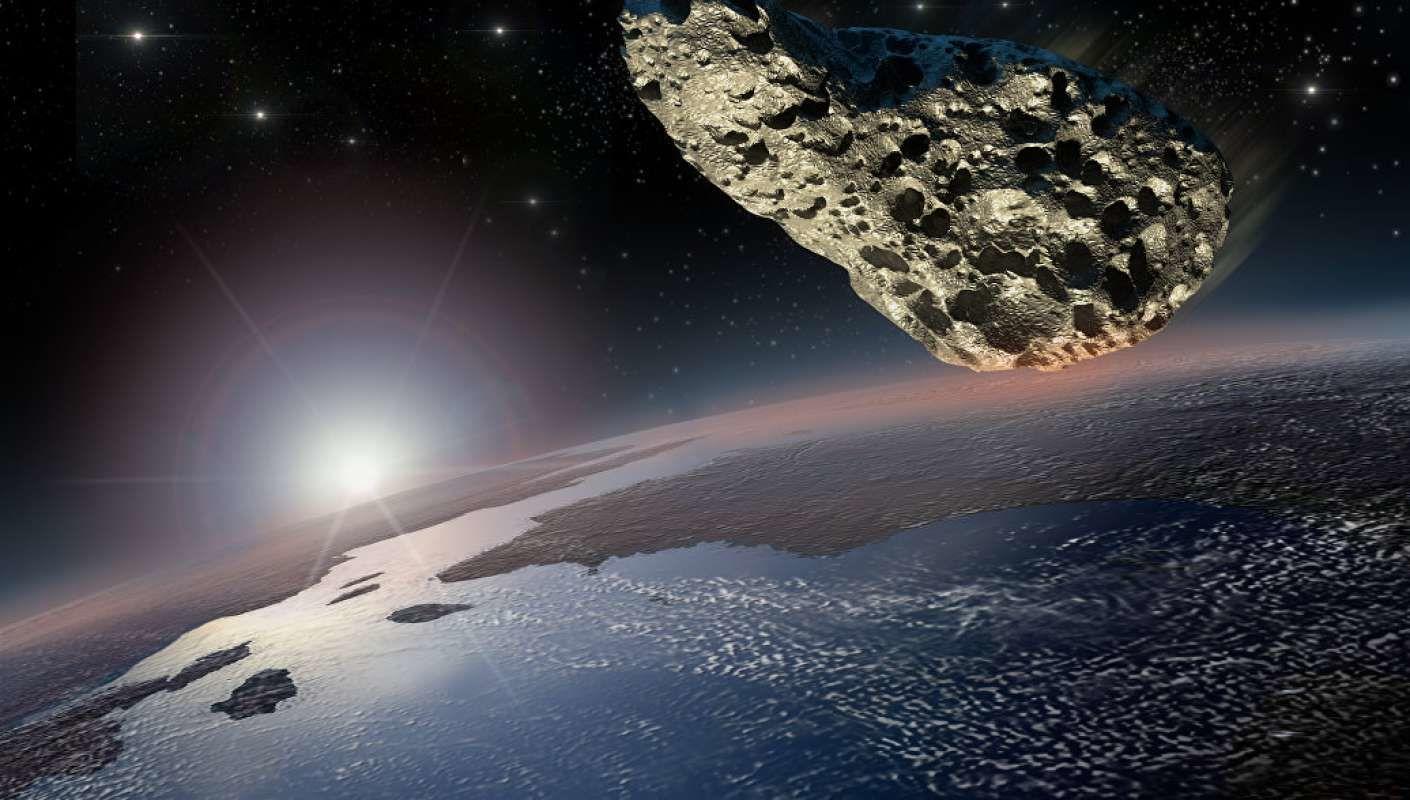 За день до выборов в США Земле грозит столкновение с астероидом