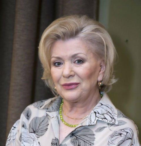 Галина Польских откровенно рассказала о трагедии с внуком