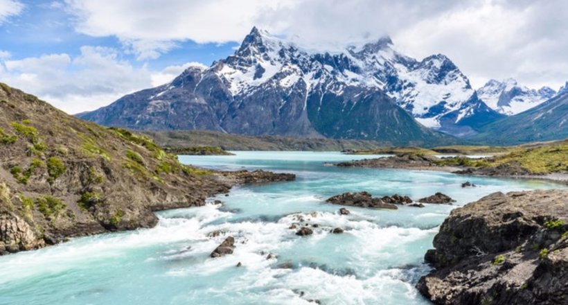 18 невероятных национальных парков со всего мира, в которых нужно побывать