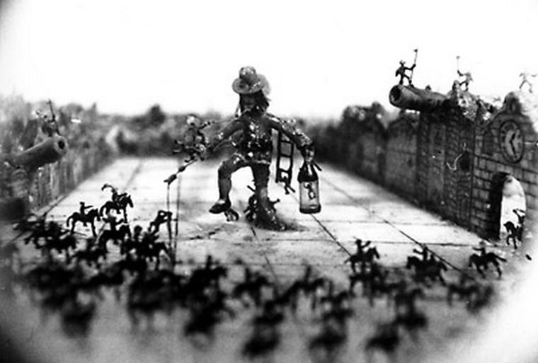 Армянский «левша» Эдуард Авакович Казарян и его непревзойденные микроминиатюры вдохновляемся,искусство,мастерство
