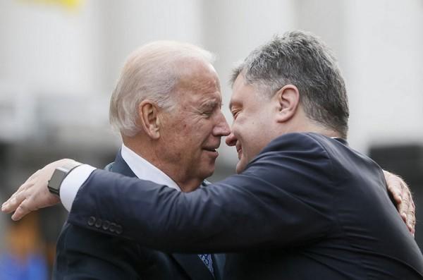 The Saker:  При «Байдене» в Белом Доме Кремлю необходимо сменить тактику