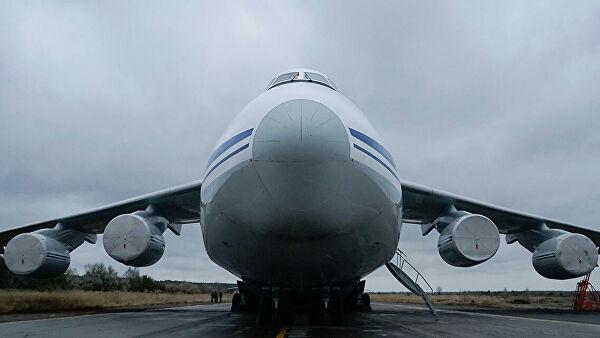 Японцев впечатлили советские самолеты-гиганты