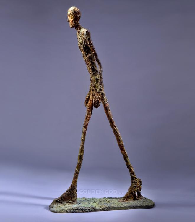 Самые дорогие скульптуры