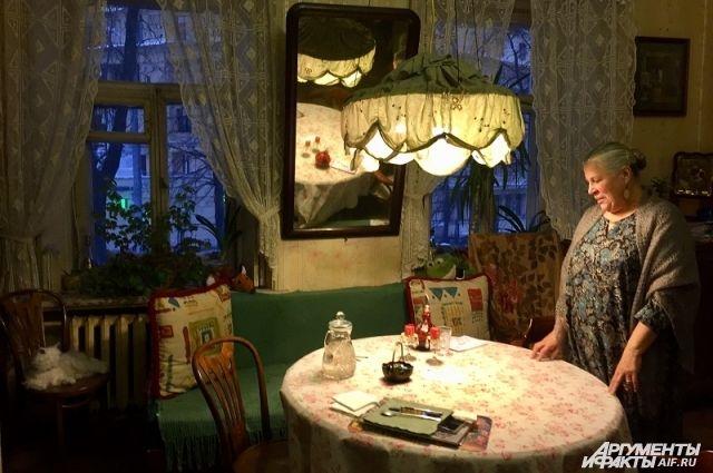 Двести зим одной семьи. В квартире в центре Москвы Телешовы живут с 1818 г.
