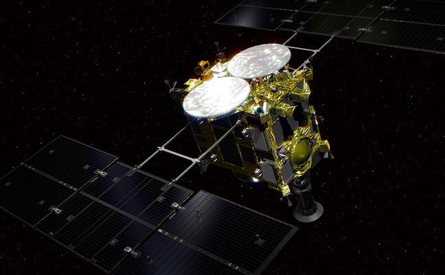 «Хаябуса-2». Вторая японская миссия к астероиду. Что известно о ней? Технический обзор миссии