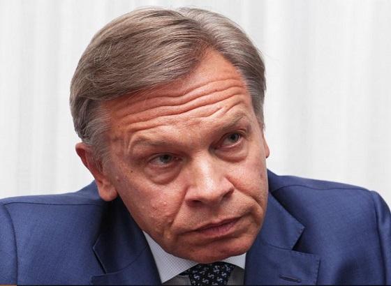 Пушков рассказал, почему Укр…